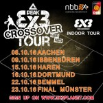 3x3 Crossover  Tour 2016-500