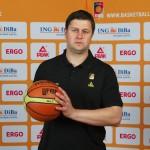 Basketball U15 Herren