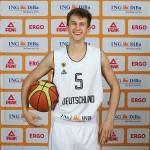 Basketball U18 Herren