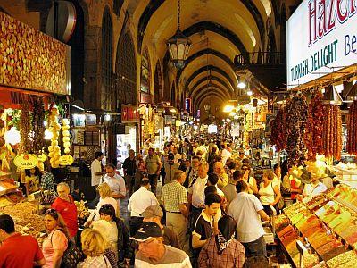 IstanbulBasar