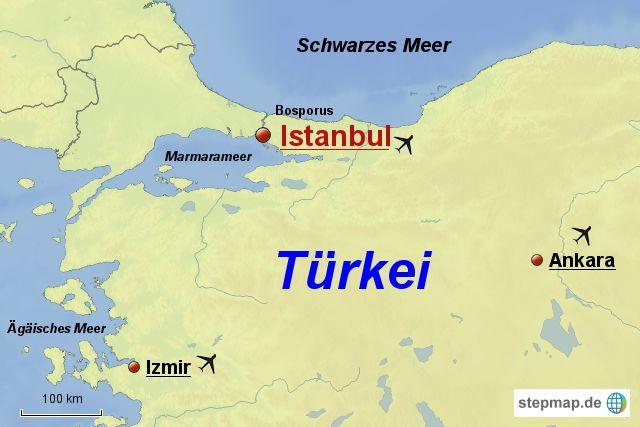 IstanbulKarte