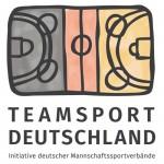 Logo Teamsport Deutschland