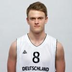 Basketball GER U16