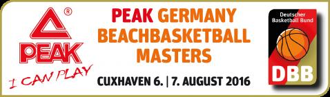 PEAK Beach Masters final
