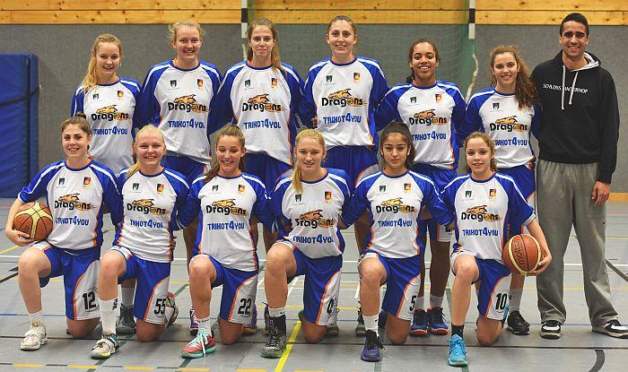 WNBL2015-TeamRhöndorf-700