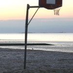 Beachbasketball